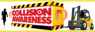 Warehouse Safety Sensors Forklift Motion Sensors