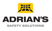 Adrian's Safety Solutions Logo