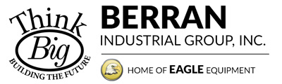 Berran Industrial Group logo