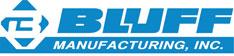 Bluff Dock Boards Logo