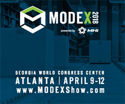 Register for MODEX 2018