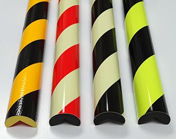 Bumper Guard color choices
