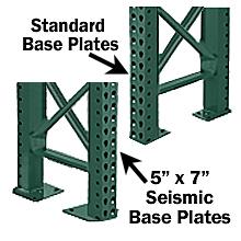 base plate comparison