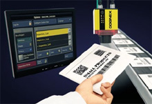 Cognex Barcode Readers