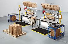 Dehnco Workstation