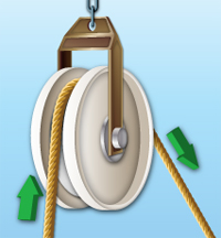 Simply Pulley