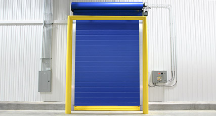 Albany RR300 Freezer Door