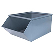 "Steel Stacking Bin # 5, 24"" x 15"" x 11"""