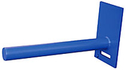 "Carriage Mounted Coil Ram/Lifter - 24""L, 4-1/2""Dia."