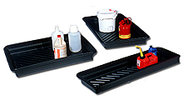 "Utility Spill Tray - 30"" x 48"" I.D."