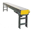 "Accumulation Conveyor - 10' L, 24""W - 1-3/8"" Rollers"
