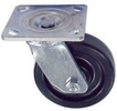 "40 Series Swivel Caster - 6"" x 1-1/2"" Phenolic Wheel - 800 lb. Cap."