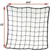 "Rack Safety Net, 9'4"" x 12', 4,000 lbs. Cap. 4"" x 4"" Nylon Mesh"