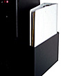 12x8x4 Binder Holder - NB/PC Series