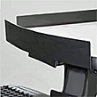 "1-1/2"" Shelf Lip - NB/RC Series"