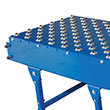 "BestConnect Modular Conveyor - Ball Transfer Section, 24"" W x 33"" L"