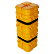 "Column Sentry FIT - for 4"" x 4"" to 8"" x 8"" Columns"