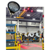 Overhead Crane Warning Light - LED
