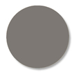 Floor Tape - Dot, Grey, 3 1/2-in. Dia., Box of 102