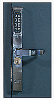 Electric Keyless Entry