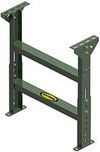 "Medium Duty Permanent Floor Support - 30"" wide, 7"" to 8-3/4"" tall"