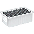 Carton of  6-ea. Long Dividers for Model No.  DG 91050 Dividable Grid Containers