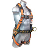Full-Body Fall Protection Harness