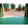 Loading Dock Safety Net - In-Ground Posts - 4' H, 6'-32' L