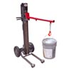 "Boom and Chain Attachment - 24""L x 1.875""D"