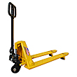 Pallet Truck - Low Profile 4-Way 5500 lb. cap.