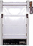 High Speed Door, Frigo 1, Freezer/Freezer Separation, up to 13' x 13'