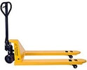 "Ox Pallet Truck -  48"" long x 27"" wide"