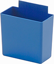 "Bin Cups for Shelf Bins - 3-1/4"" x 1-3/4"" x 3"", Carton of 48"