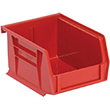"Ultra Stack & Hang Bins - 5-1/2"" x 4-1/8"" x 3"", Carton of 24"