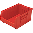 "Jumbo Stackable Containers - 23-7/8""D x 16-1/2""W x 11""H"