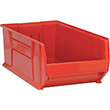 "Jumbo Stackable Containers - 29-7/8""D x 18-1/4""W x 12""H"