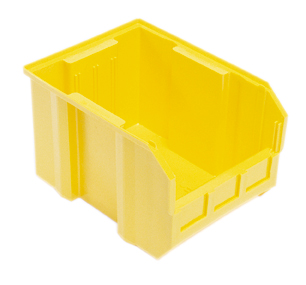 "Ultra Stack & Hang Bins - 11"" x 8-1/4"" x 7"", Carton of 6"