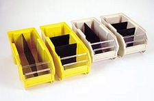 Dividers for QUS 255 Ultra Stack & Hang Bin