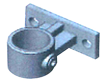 RailGuard 200 Rail Termination Anchor for Concrete