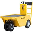 Stock Chaser Tow - 36 Volt, 13.2 HP, 5,000 lb. Tow Capacity