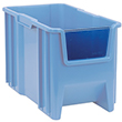 Windows for model QGH 600 Containers - Carton of 4