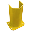 Column Guard Post Protector - Yellow - 16""