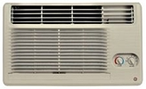 Heat / Air Combination Unit : HVAC – 12,000 cool / 10,700 heat (230 Volt)