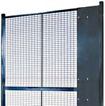 "Adjustable Panel Kit, 14""W x 5'H"