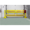 Lower Guardrail Add-On - Folding Rail Dock Safety Gate
