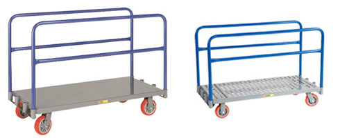 Sheet and Panel Carts