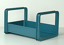 "800 Series Stacking Rack for 16"" x 10"" x 6"" Bins & Boxes"