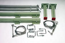 Rack Net Mount Kit, Extension Offset Mount, Starter