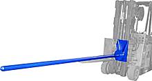 Cisco Eagle Catalog Carriage Mounted Rug Rams Carpet