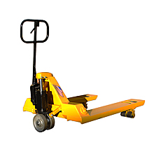 Low Profile 4-Way Pallet Jack